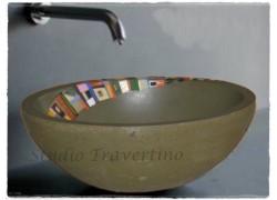 Επιτραπέζιος Οβάλ Νιπτήρας Μπάνιου Κύβοι Τιμές