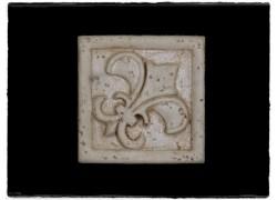Αξεσουάρ Ντεκόρ Πλακιδίων Μπάνιου Ρέα 0645
