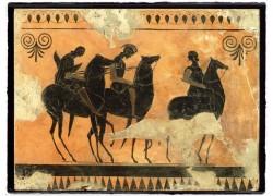 Πάρις Ζωγραφική Πίνακες Πέτρα Τραβερτίνο