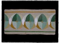Ζωγραφική Μπορντούρες Μπάνιου Κουζίνας Κλέων
